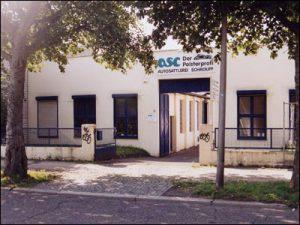 Autosattlerei-Schrouff-Aachen