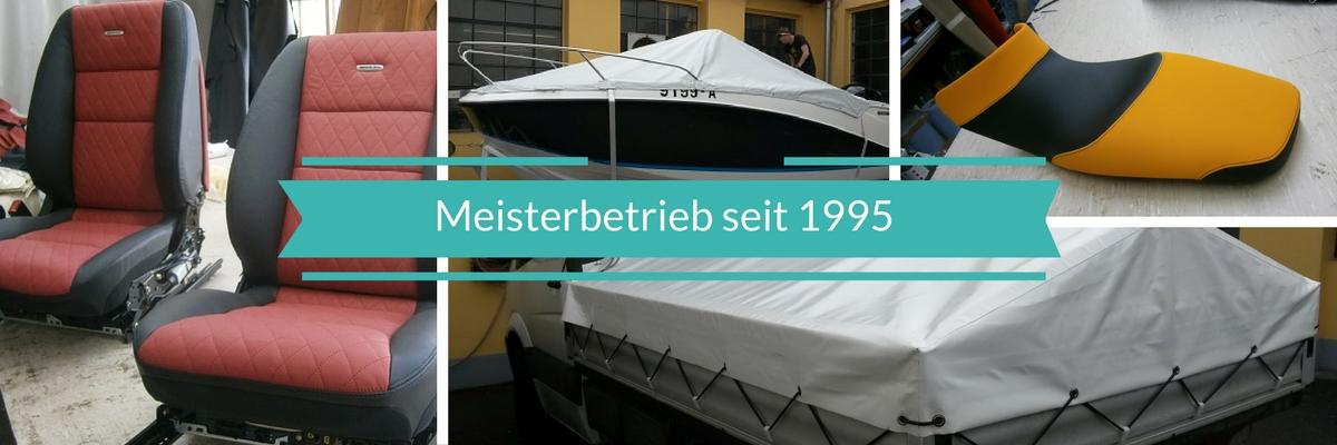 Autosattlerei-Meisterbetrieb-Aachen